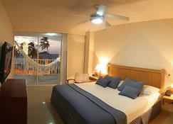 Hotel Tamacá Beach Resort - Santa Marta - Habitación