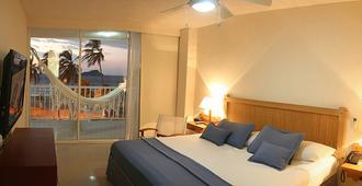 Hotel Tamacá Beach Resort - Santa Marta