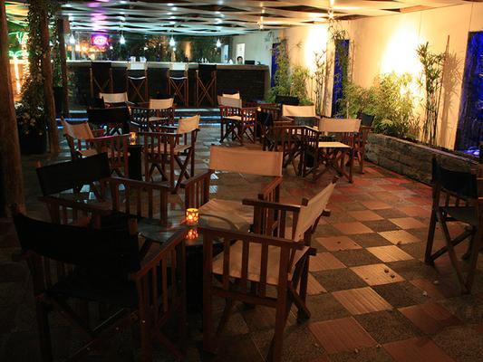 Hotel Tamacá Beach Resort - Santa Marta - Bar