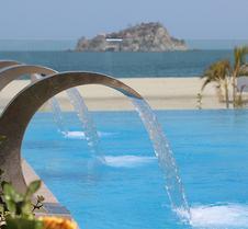 Hotel Tamacá Beach Resort
