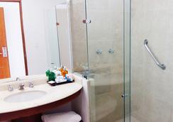Blu Hotel By Tamacá - Santa Marta - Bathroom