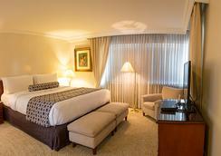 Hotel Tequendama Bogotá - Bogotá - Stanza da letto