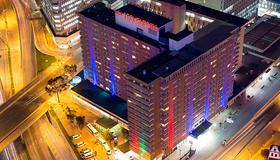 Ghl Hotel Tequendama Bogotá - Bogotá - Toà nhà