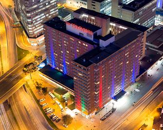 Ghl Hotel Tequendama Bogotá - Bogotá - Edificio
