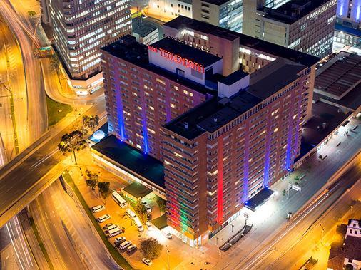 Hotel Tequendama Bogotá - Bogotá - Edificio