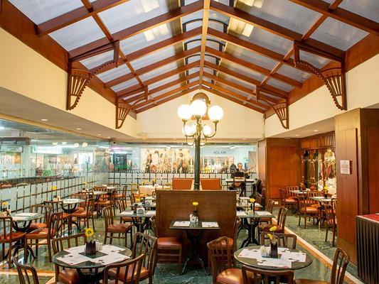 Crown Plaza Tequendama - Bogotá - Bar