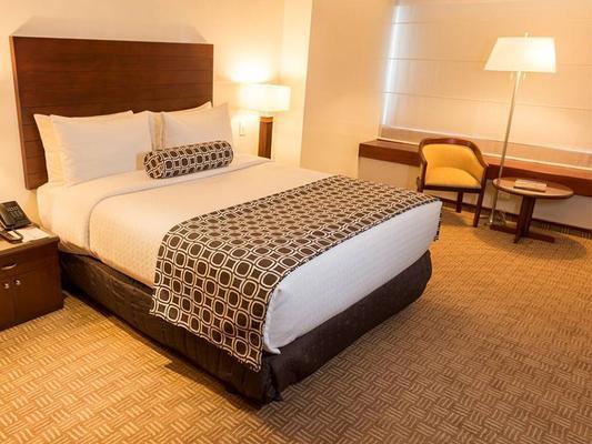 Tequendama Suites and Hotel - Bogotá - Bedroom