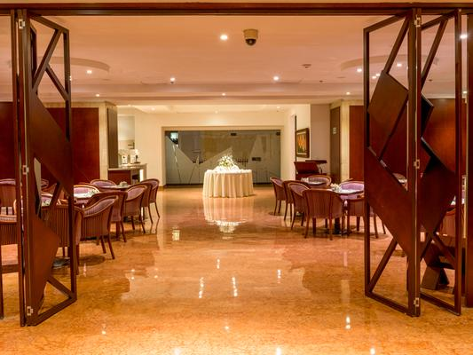 Tequendama Suites and Hotel - Bogotá - Banquet hall