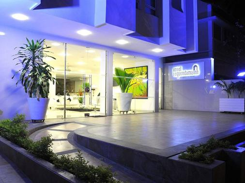 Tequendama Inn Cartagena de Indias by Sercotel - Cartagena - Rakennus