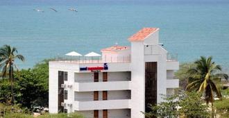 Gio Hotel Santa Marta Tama - Santa Marta