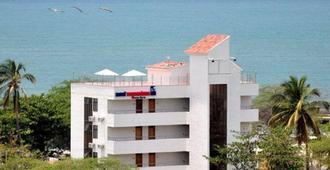Gio Hotel Santa Marta Tama - סנטה מרטה