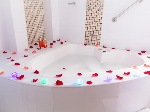 托雷卡利廣場酒店 - 卡利 - 卡利 - 浴室