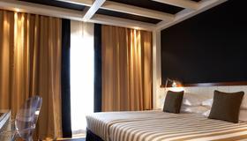 U232 Hotel - Barcellona - Camera da letto