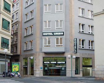 Urbis Centre - Таррагона - Здание