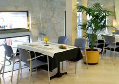 Hotel Urbis Centre - Tarragona - Restaurant