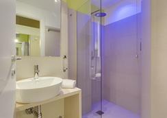 โรงแรมวีว่า มิลาโน - มิลาน - ห้องน้ำ