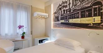 Viva Hotel Milano - Milano - Camera da letto