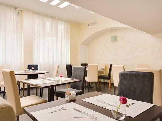 Viva Hotel Milano - Milán - Restaurante