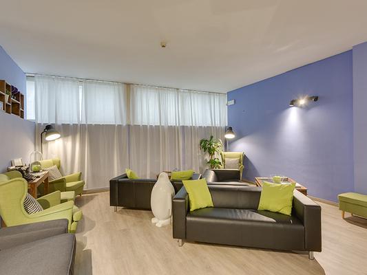 Viva Hotel Milano - Milán - Sala de estar