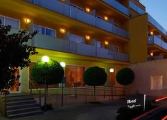 Hotel Zurbarán - Palma de Mallorca - Edifici