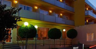 Hotel Zurbarán - Πάλμα ντε Μαγιόρκα - Κτίριο