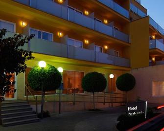 Hotel Zurbarán - Palma de Mallorca - Building