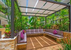 KLR The City Condos By Sercotel - Playa del Carmen - Lounge
