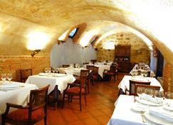 Hotel Horus Zamora - Zamora - Restaurant