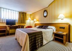 薩拉門卡太陽神酒店 - 聖瑪爾塔德托爾梅斯 - 薩拉曼卡 - 臥室