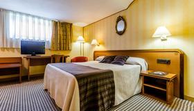 Hotel Horus Salamanca - Salamanca - Habitación