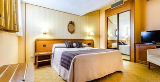 Hotel Horus Salamanca - Thị trấn Salamanca - Phòng ngủ