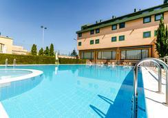 Sercotel Horus Salamanca - Salamanca - Pool