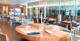 Sercotel Valladolid - Valladolid - Restaurante