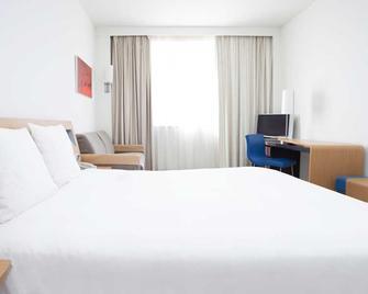 Sercotel Valladolid - Valladolid - Bedroom