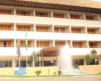 Hotel Michelangelo - São José do Rio Preto - Building