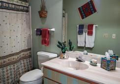 Cozy Cactus Bed & Breakfast - Sedona - Bathroom