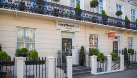 easyHotel London Victoria - Londres - Edificio