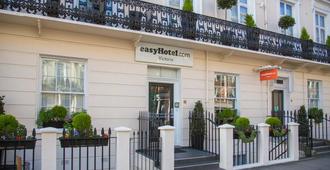 easyHotel London Victoria - לונדון - בניין