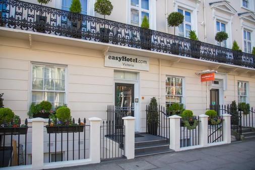 easyHotel London Victoria - Λονδίνο - Κτίριο