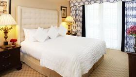 Beverly Hills Plaza Hotel & Spa - Los Ángeles - Habitación