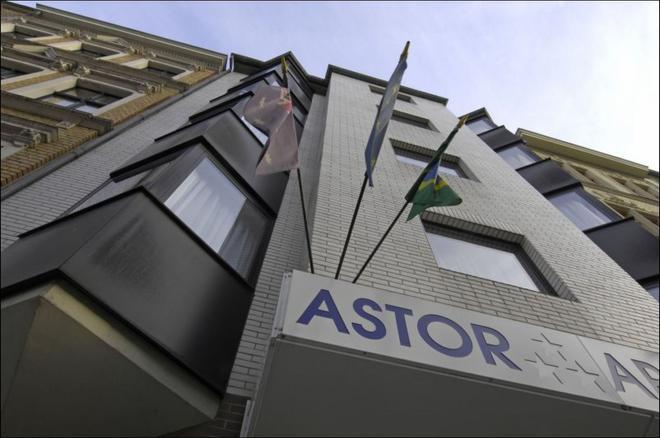 阿斯特和公寓 - 科隆 - 科隆 - 建築
