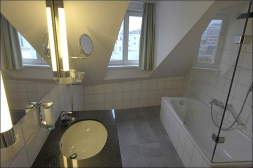 Astor & Aparthotel - Cologne - Bathroom