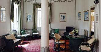 Hotel Milano - San Remo - Hành lang