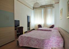 Hotel Milano - San Remo - Κρεβατοκάμαρα