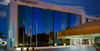 Guadalajara Plaza Expo Business Class - Guadalajara - Edificio