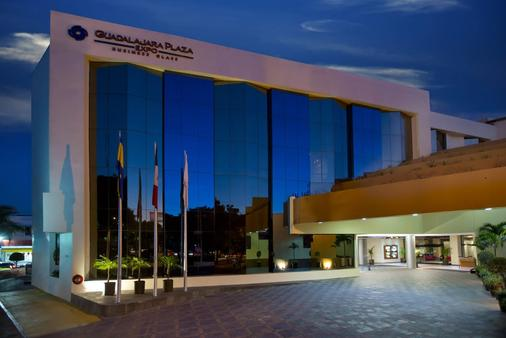 Guadalajara Plaza Expo Business Class - Guadalajara - Building