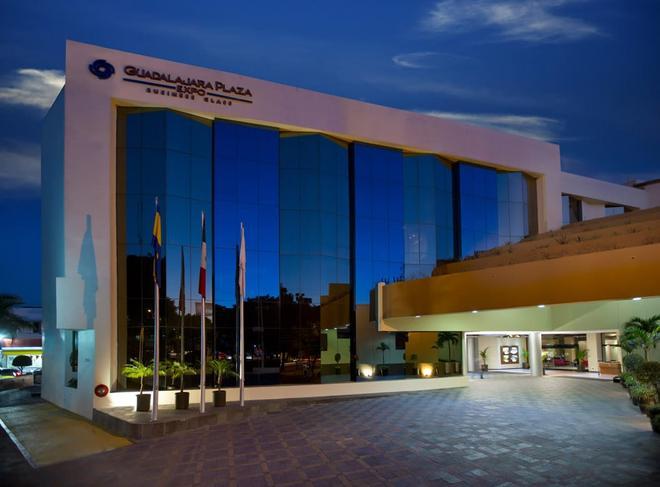 瓜達拉哈拉廣場博覽會酒店 - 瓜達拉哈拉 - 瓜達拉哈拉 - 建築