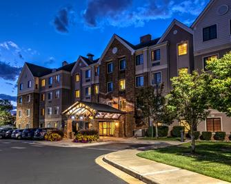 Staybridge Suites Denver-Cherry Creek - Glendale - Building