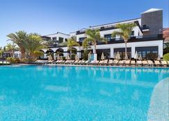H10 Rubicón Palace - Playa Blanca - Toà nhà