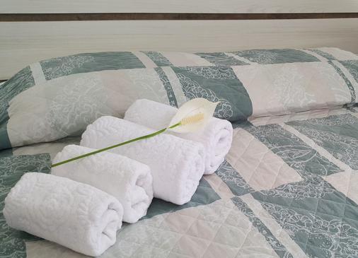 Pousada Bomar - Bombinhas - Room amenity